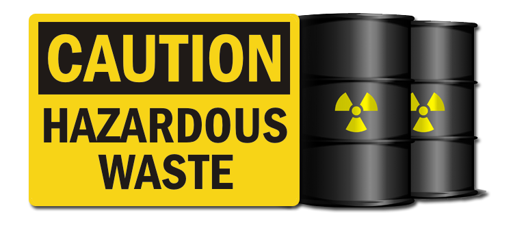 Image result for hazardous waste training requirements