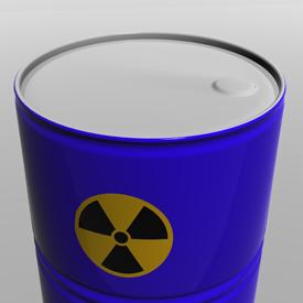 HazWaste-Container